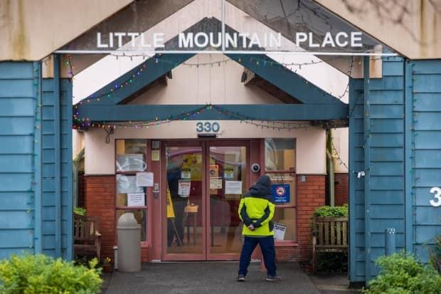 The Little Mountain Place long-term care centre in Vancouver suffered the province's deadliest outbreak. More than 40 residents at the facility died of COVID-19. Vaccines have been found to prevent severe illness and death.