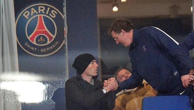 <p>If his wave of success eventually ends in the Spanish capital, it's expected that a number of clubs will come calling to tempt the World Cup winner to their team as manager. One likely suitor would be Paris Saint-Germain, who have swept all before them in recent times (barring last year's Monaco success) domestically.</p> <br><p>Although they have exceeded expectations since Oryx Qatar Sports Investments, so far the Champions League has eluded the solitary team in the French capital. With recent acquisitions like Brazilian duo Neymar and Dani Alves, they are building a squad worthy of fighting for the prestigious European trophy and convincing Zidane to manage PSG could be a game changer.</p>
