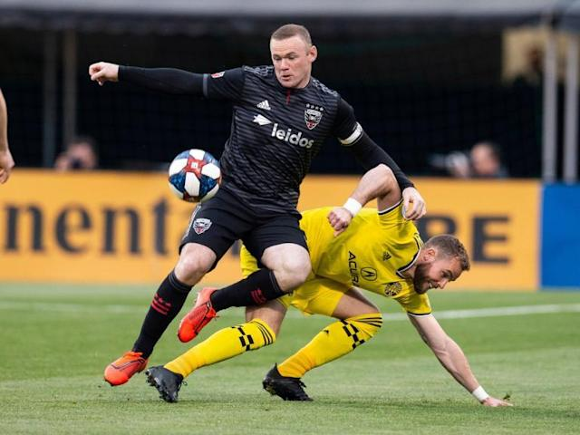 """Wayne Rooney believes Ole Gunnar Solskjaer's coaching team need to strike fear into those Manchester United players that have shown they are happy to hide.United won just two of their 10 matches following Solskjaer's permanent appointment in March and the drop in performances have been as alarming as the results, with the 2-0 home loss to Cardiff a fitting end to the season.There are set to be numerous personnel changes at Old Trafford this summer but the club's all-time top scorer believes the issues run deeper than that. A veteran of the Sir Alex Ferguson era, Rooney believes Solskjaer needs to strike the balance between fear and respect to get the best out of the group.""""It's a tough one because to watch Manchester United struggle is always tough,"""" the DC United forward said. """"When Ole came in, he did a fantastic job and you could see the players were given that bit of freedom and you could see they loved it and they earned the right to win game with how they were playing.""""But then all of a sudden, I don't know whether it's players being linked to other teams or players down tooling... I don't think it is that but for some reason they just didn't perform the last seven, eight games of the season, which has cost them.""""Asked how United change it, Rooney said: """"I think the players need to fear someone. They need to fear Ole Gunnar, they need to fear Michael Carrick – they need to respect them but fear them also.""""Rooney knows more than most what it takes to flourish at United, having scored 253 goals across 559 appearances during a medal-laden stay between 2004 and 2017.A team-mate of manager Solskjaer and first-team coach Carrick during that time, he was also in the dressing room with a number of the current crop and believes there is not enough accountability on the field or away from it.""""The way the game has gone has changed; the society has changed,"""" he said on the Wayne Rooney Podcast. """"You've got social media. You've got players losing a game and then posting so"""