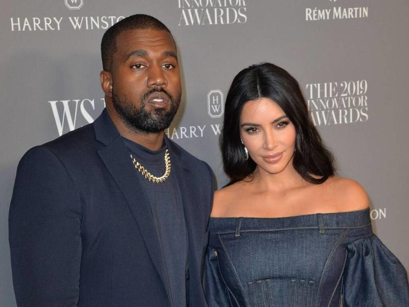 Kanye West: 'Kim and I almost aborted daughter'