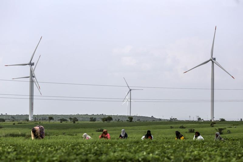 Green-Energy Companies Have a Human-Rights Problem