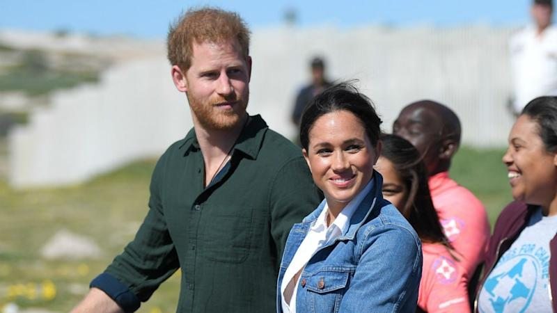 Prince Harry and Meghan Markle Aren't Moving to Canada, But Want to Have Extended Trips in More Countries