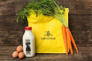 Since March, Farmstead's average basket size has doubled, while it's continued to perfect its Grocery OS software platform. This increase in revenue and efficiency, and decrease in costs driven by software and data, helped Farmstead reach this important profitability milestone.