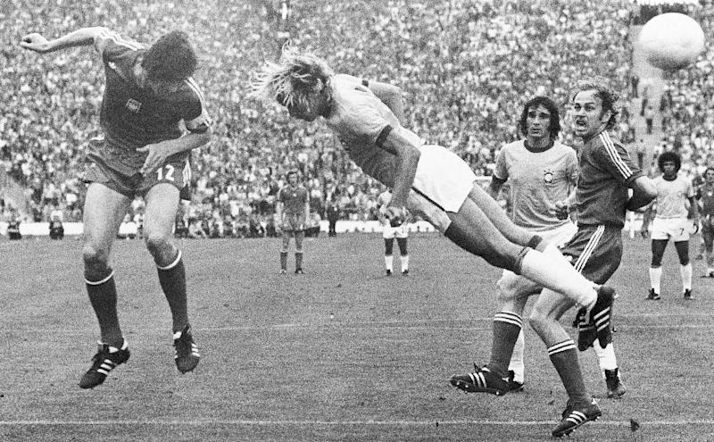 ON THIS DAY: Poland beats Brazil for 3rd in 1974