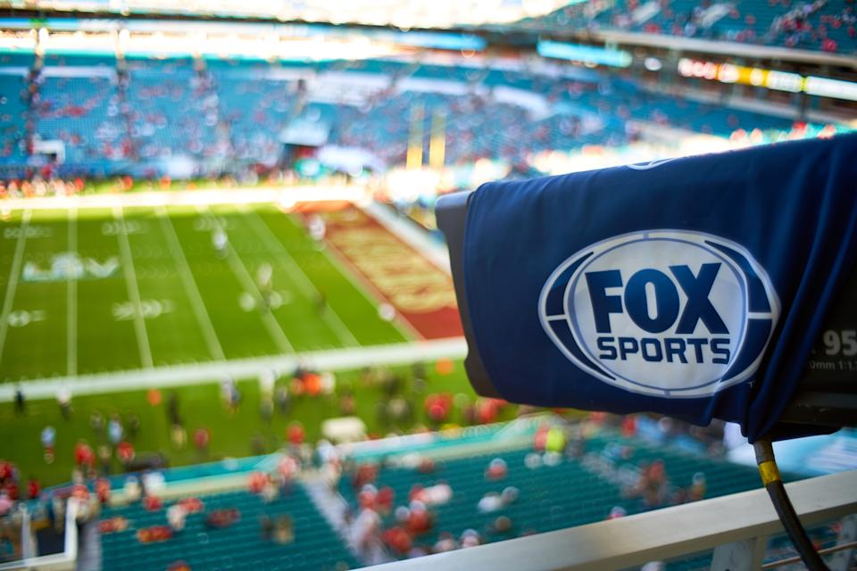 Broadcasting rights have helped lift the NFL revenue's into the stratosphere. That isn't expected to change this decade.  (Photo by Robin Alam/Icon Sportswire via Getty Images)