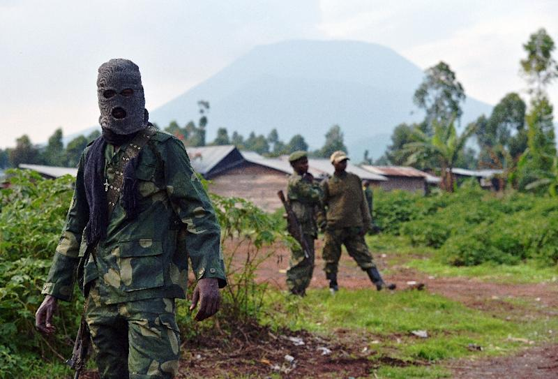 For more than 20 years, eastern DR Congo has been rocked by conflict waged by both domestic and foreign armed groups