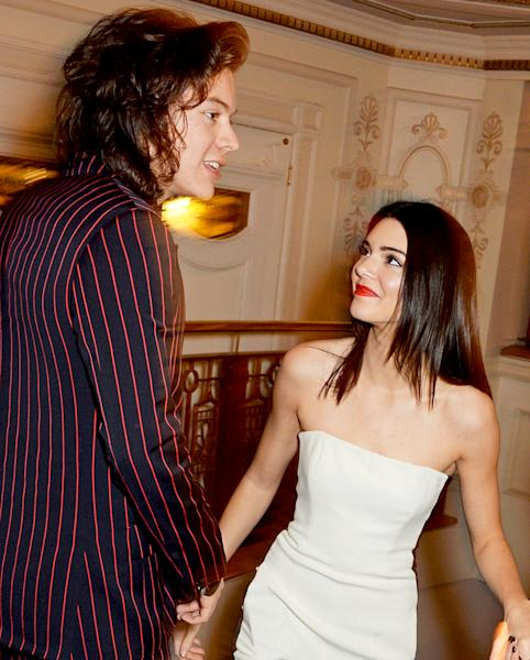 Despite recently seeing ex Harry Styles, Kendall Jenner is still dating A$AP Rocky, a source reveals in the new issue of Us Weekly — get the details