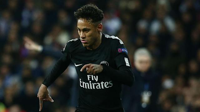 "Paris Saint-Germain forward Neymar has spoken out about the ""certain friction"" that he experienced with Edinson Cavani earlier this season."