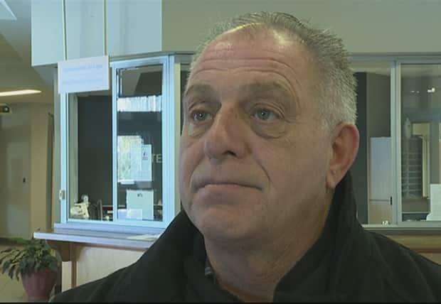 Grand Falls Mayor Marcel Deschênes said he's only heard about a few cases of the virus in his community.