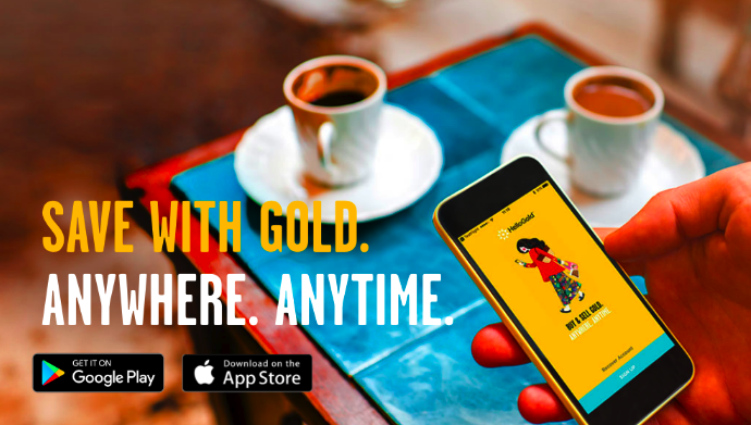 Malaysia's online gold trading startup HelloGold wins TechMatch ASEAN 2017