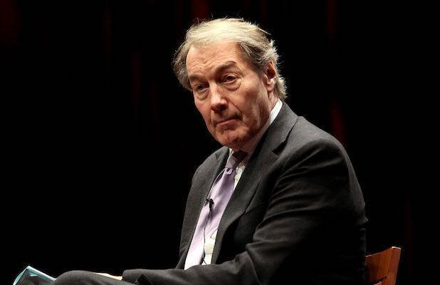 Charlie Rose Acknowledges 'Inappropriate' Relationships, Flirting With 'CBS This Morning' Co-Anchors