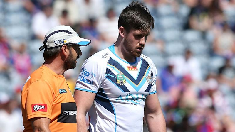 NRL issues concussion breach notices to Titans, Dragons and Knights