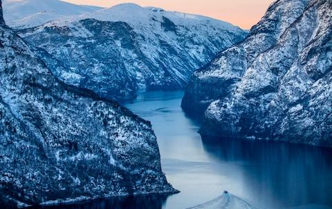 There are few better ways to explore Norway than on a Hurtigruten cruise