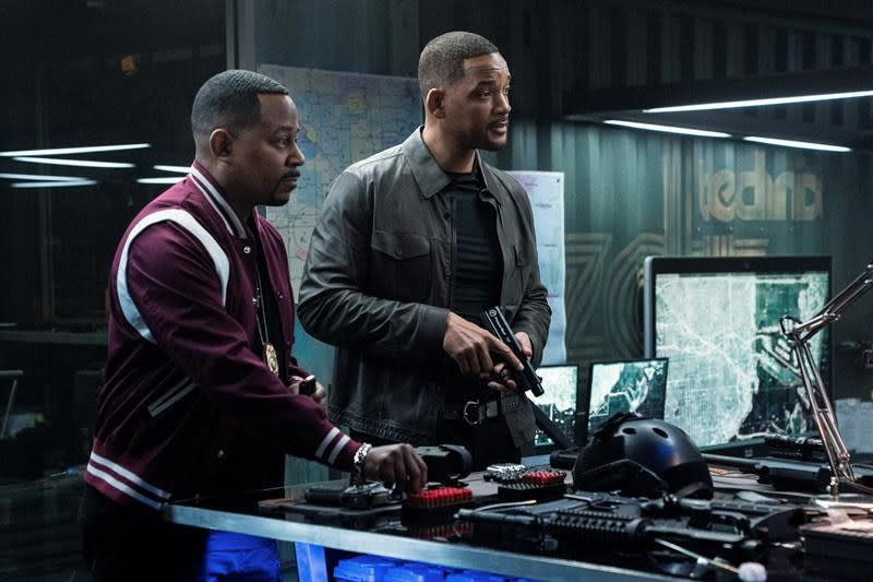 Review: 'Bad Boys for Life' is kinda bad. Whatcha gonna do?