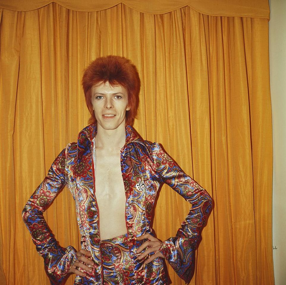 <p>January saw the death of one of the most potent lyricists in rock history, David Bowie. <i>(Photo: Getty Images)</i> </p>