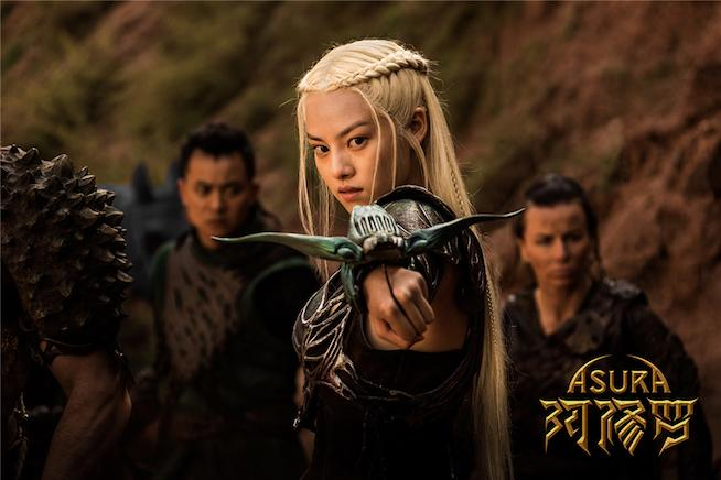 Asura, China's most expensive film ever, pulled after box office flop