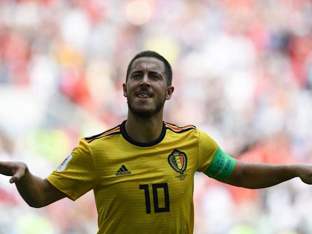 Belgium vs Tunisia: Roberto Martinez packs side full of attackers, Eden Hazard warrants the captaincy, Nabil Maaloul's gameplan implodes within minutes