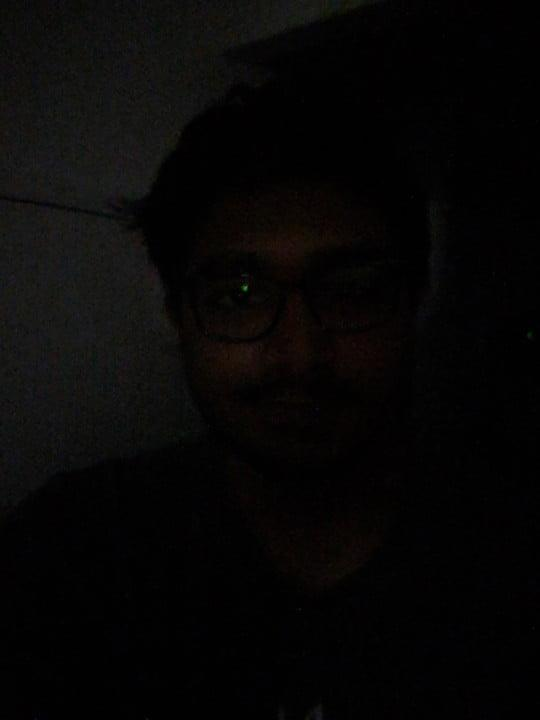 google pixel night sight nigt dark selfie off