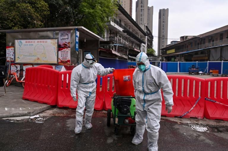A conclusive answer to how the coronavirus pandemic began remains a mystery