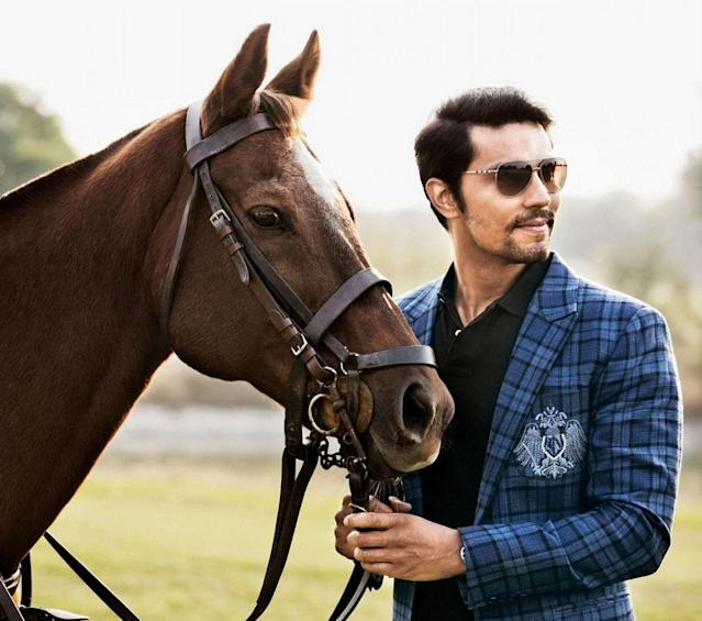 <p>If there is anything that Randeep Hooda loves equally as acting then its horses. He is also a professional equestrian who regularly participates in polo matches, horse show jumping, and dressage events. He has also won several medals for the same. </p>