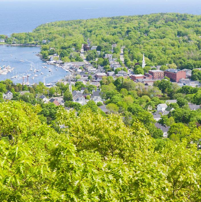 "<p>Camden is the quintessential Maine getaway but it's also a fantastic place to live. The seaport town doesn't shut down after the tourist season. Take in a performance at the <a href=""https://www.camdenmaineexperience.com/content/membersm/memberdetail?mode=detail&uid=8"" rel=""nofollow noopener"" target=""_blank"" data-ylk=""slk:Camden Opera House"" class=""link rapid-noclick-resp"">Camden Opera House</a>, or pick up a great book at the exquisite <a href=""https://www.camdenmaineexperience.com/content/membersm/memberdetail?mode=detail&uid=23"" rel=""nofollow noopener"" target=""_blank"" data-ylk=""slk:Camden Public Library"" class=""link rapid-noclick-resp"">Camden Public Library</a> (located right on the harbor). </p>"