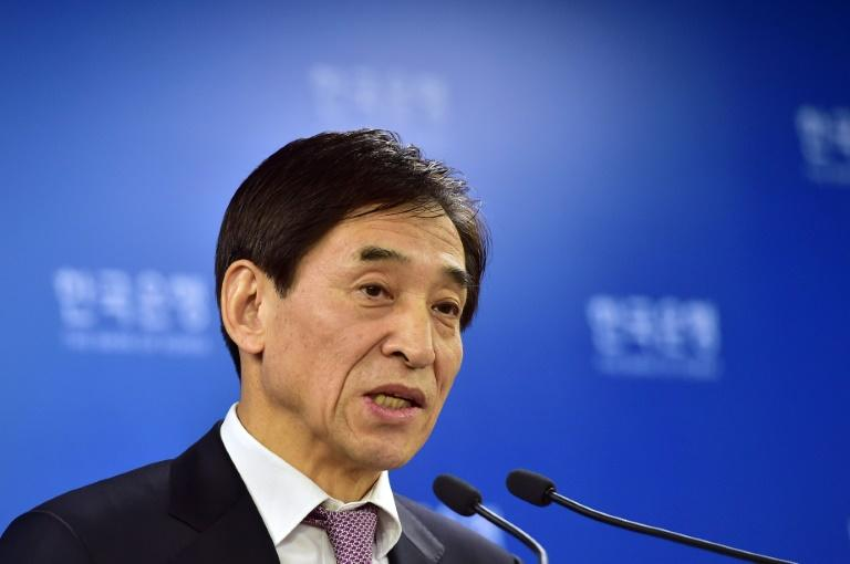 Bank of Korea Governor Lee Ju-Yeol said a continuation of the row with Japan would have 'no small impact' on the South Korean economy