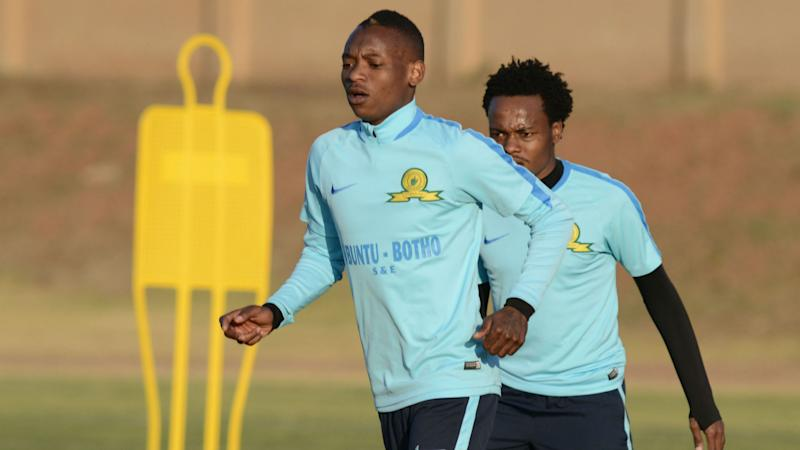 The key to enduring a hectic football schedule is planning, says Mamelodi Sundowns' fitness coach