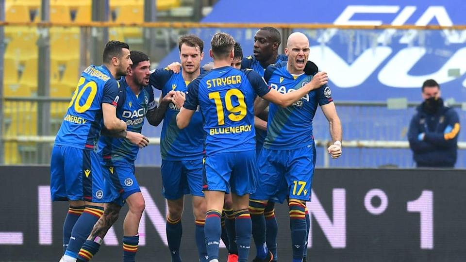 Parma Calcio v Udinese Calcio - Serie A | Alessandro Sabattini/Getty Images