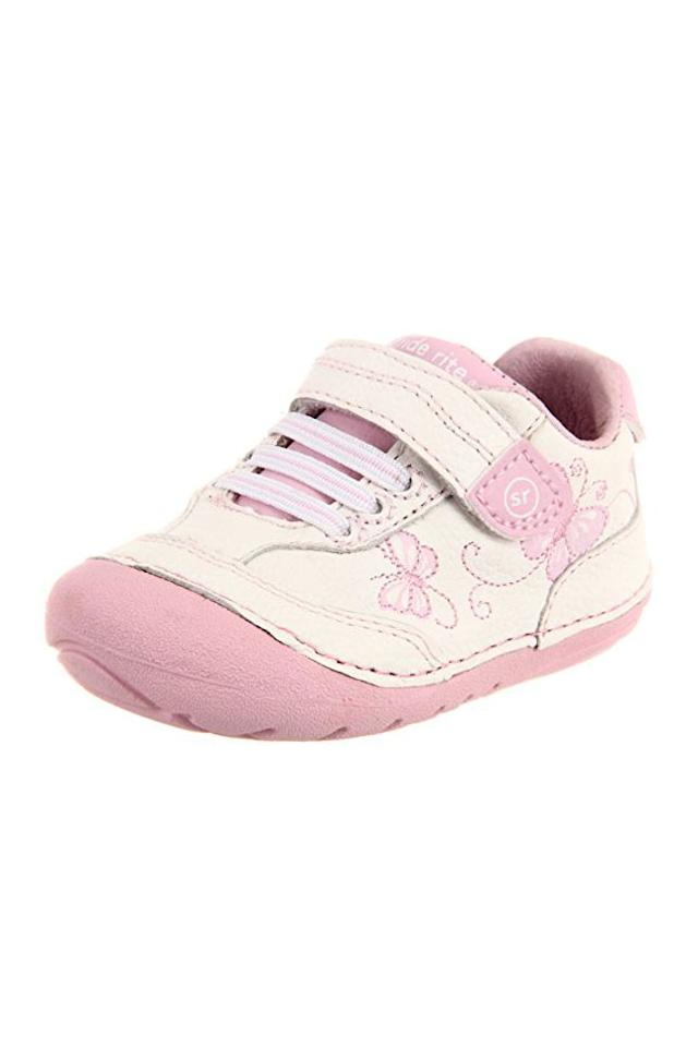The Best Walking Shoes for Babies and Toddlers