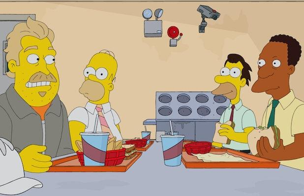 'The Simpsons' Season 32 Premiere Doubles Last Fall's Debut in TV Ratings Thanks to NFL Lead-In