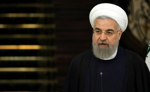 Iran hardliners lose seats on top clerical body