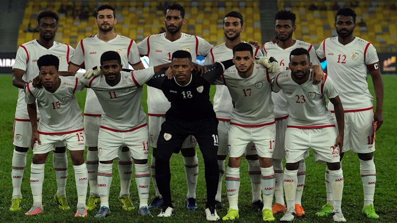 Indian National Football Team: Know Your Rivals - Oman