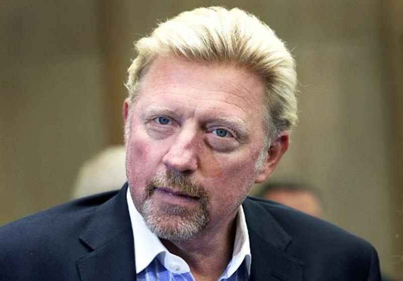 Tennis Legend Boris Becker Auctions Trophies to Pay Off Millions of Pounds in Debts