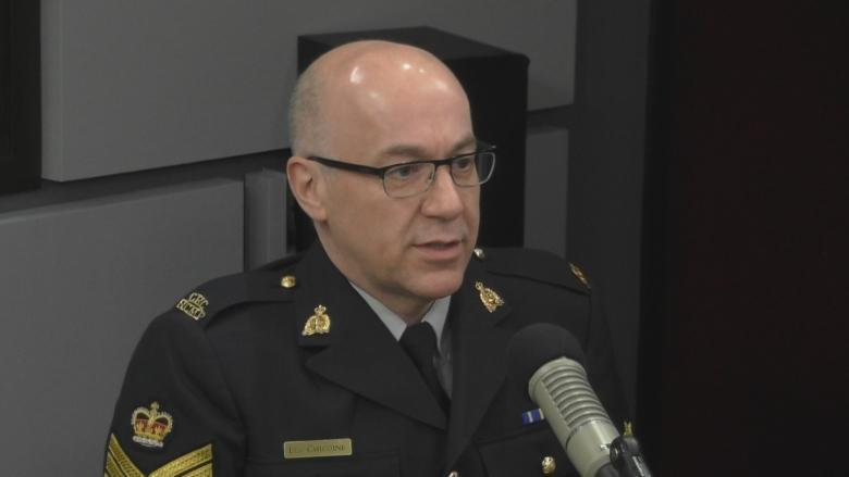 Drug users playing 'Russian roulette' with fentanyl, RCMP expert warns