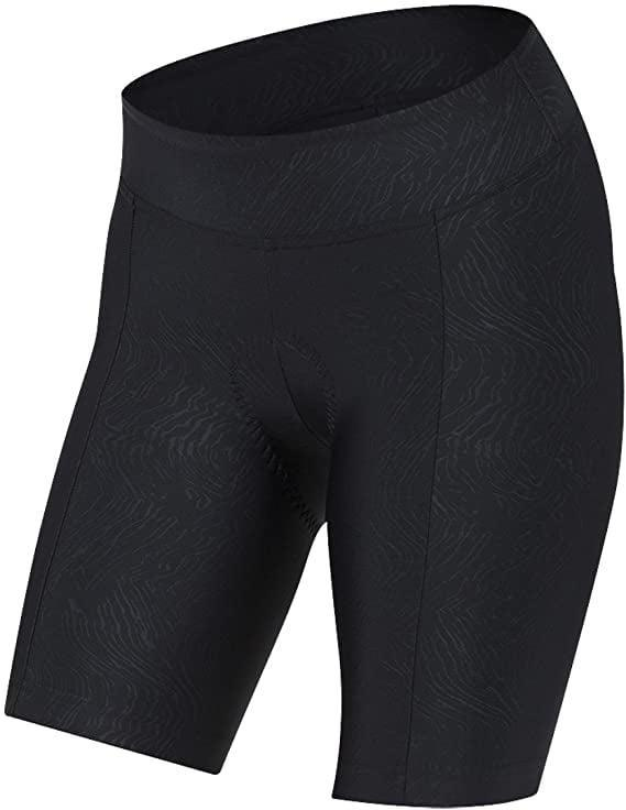 <p>Thanks to the no-seam padding and the loose leg band, bunching and pinching will never be an issue while wearing these <span>Pearl Izumi Cycling Shorts</span> ($50 - $51).</p>