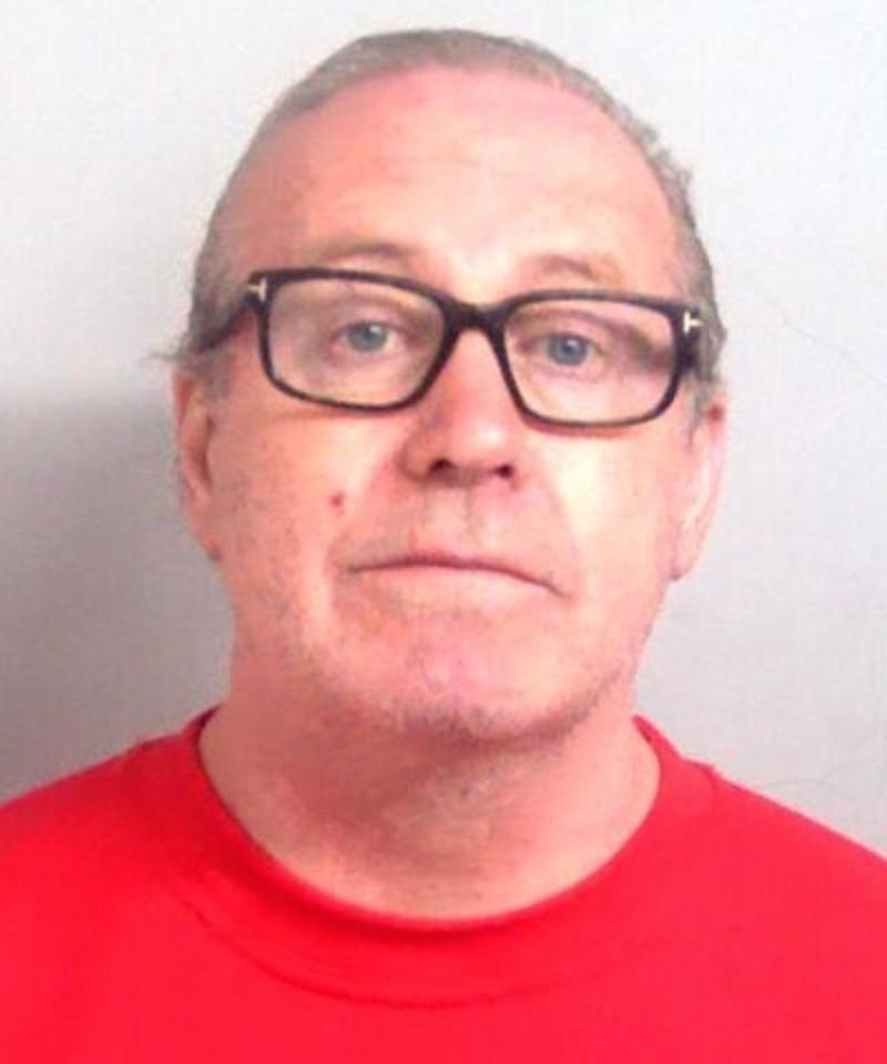 Prevost was jailed for 16 years after being found guilty of attempted murder (Picture: Essex Police)