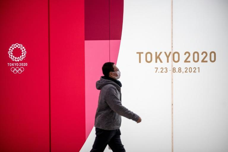 The postponed Tokyo Olympics are due to open on July 23