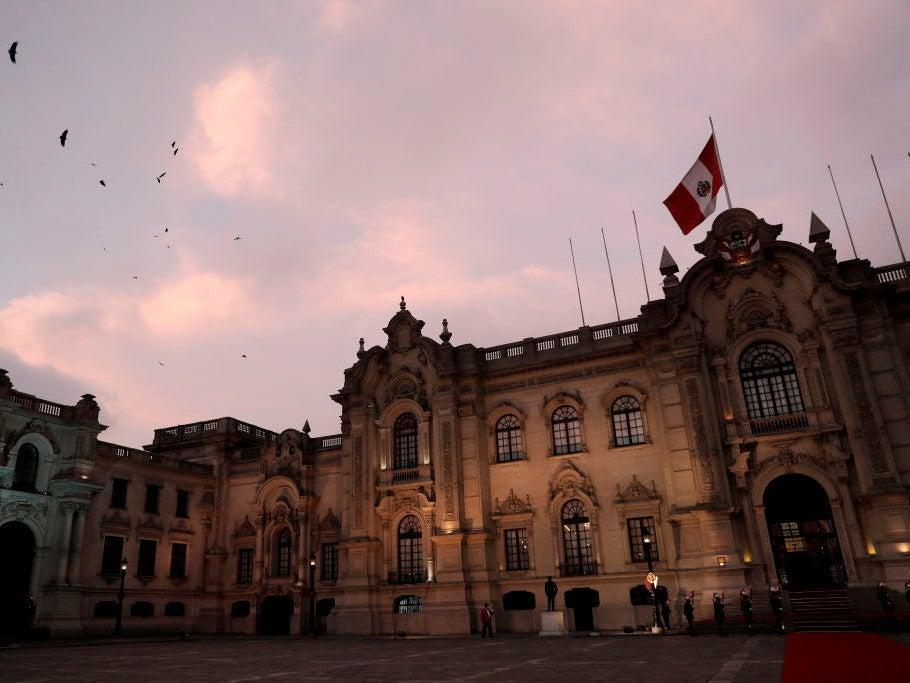 <p>The South American country will take evidence on whether consuming chlorine dioxide can help battle the pandemic</p> (Getty Images)