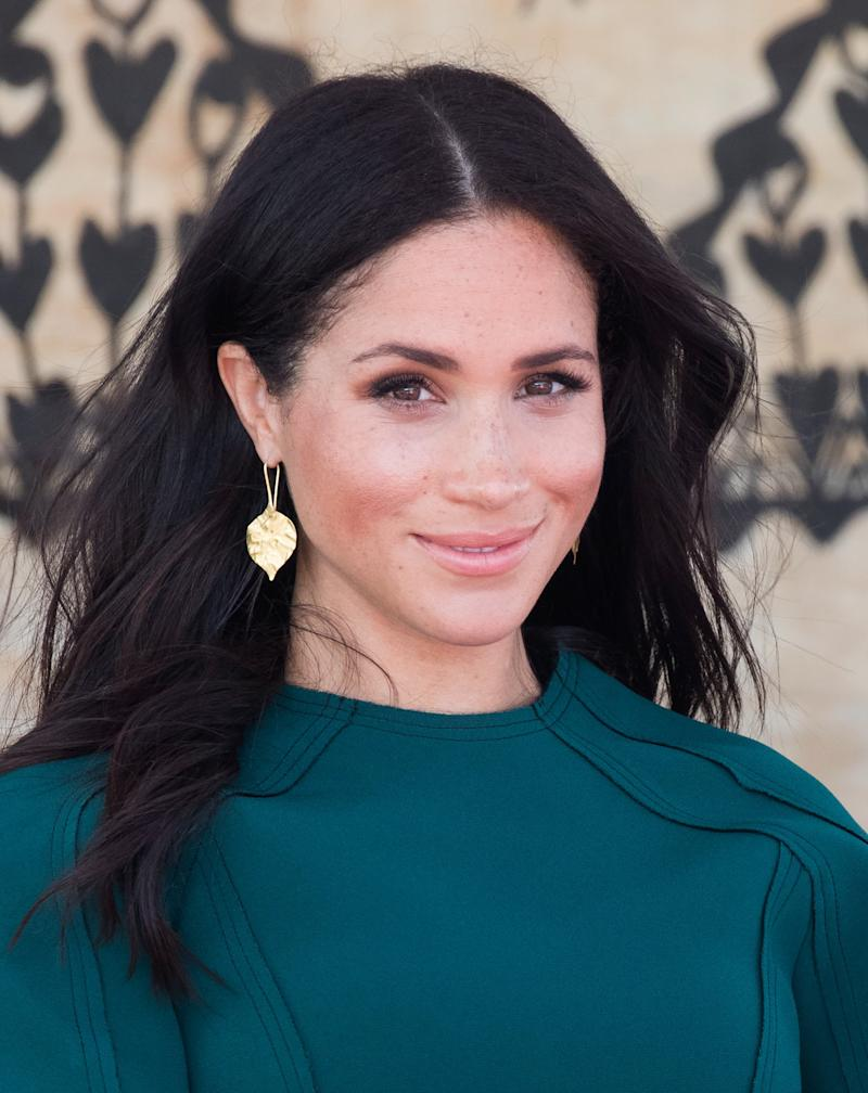 Meghan Markle's First Trip to Balmoral Is Scheduled — and There's Already Drama