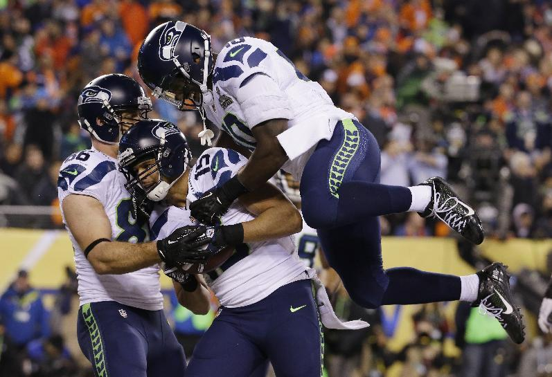 Ratings: another record for Super Bowl