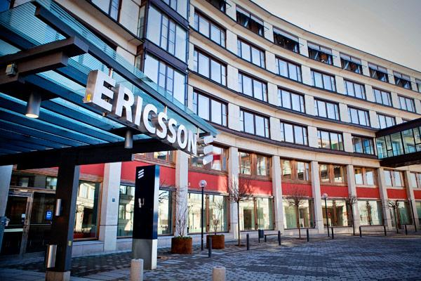 9. Ericsson  Overall Bliss Score: 4.201 Best-Rated Categories: The People You Work With (4.43); The Person You Work For (4.35); The Work You Do (4.34)  The telecommunications giant Ericsson is one of Sweden's largest companies. It is a top provider of mobile telecommunications equipment in the world, with 40 percent of the world's mobile calls going through Ericsson networks. The company maintains several leadership assessment centers as well as leadership and executive development programs to develop and nurture the company's next leaders.