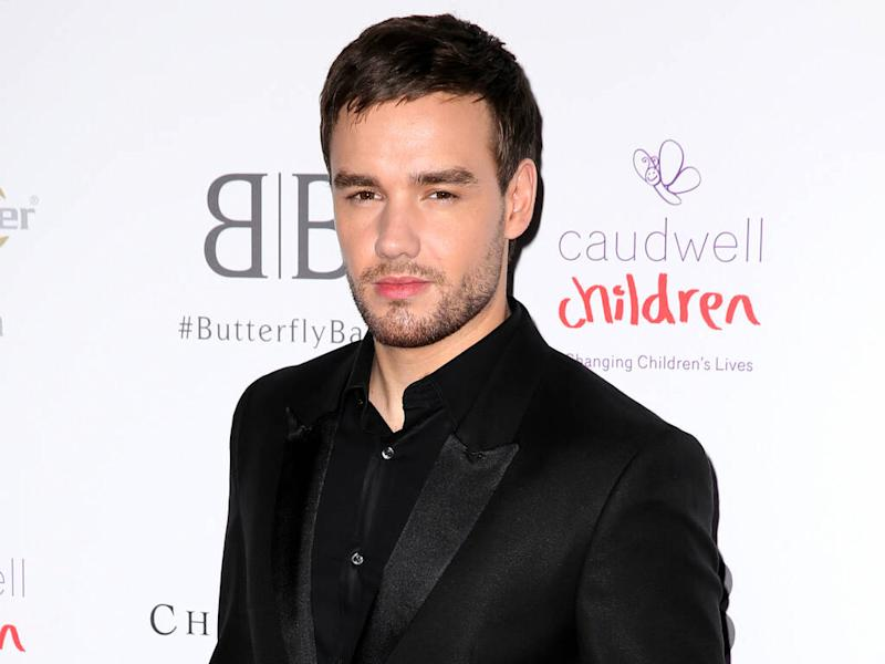 Liam Payne gets 'lonely' when he's apart from son Bear