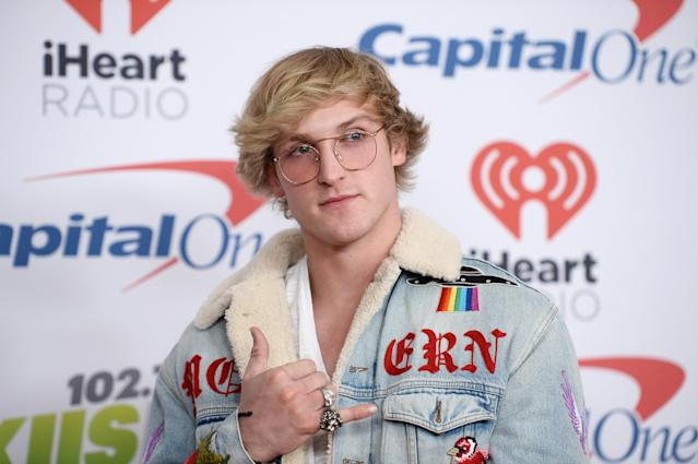 YouTube Suspends Ads From Logan Paul Videos After Another Scandal