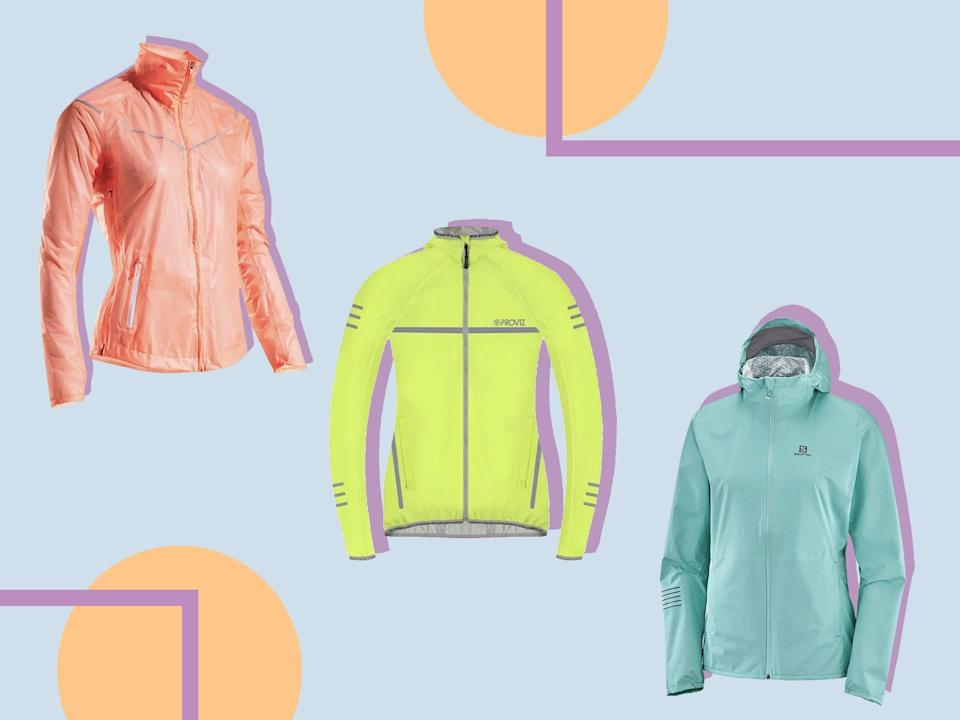 Choose something versatile, perfect for sunny days or rainy evenings  (The Independent)