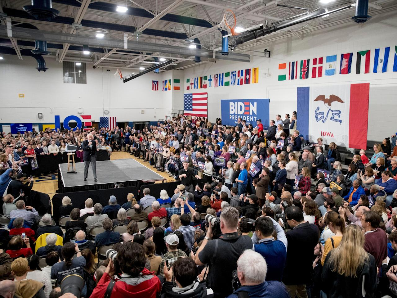 The catastrophic 2020 Iowa caucuses could be the final nail in the coffin of the storied political tradition