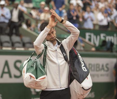 Nadal races into 11th French Open quarter-final