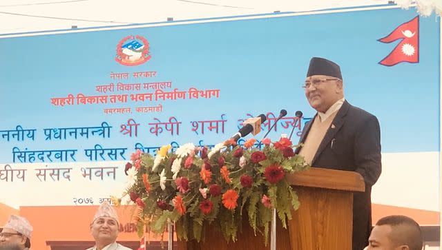 As KP Oli prorogues Parliament in bid to hang on to power, a look at how Nepal PM finds himself in this position