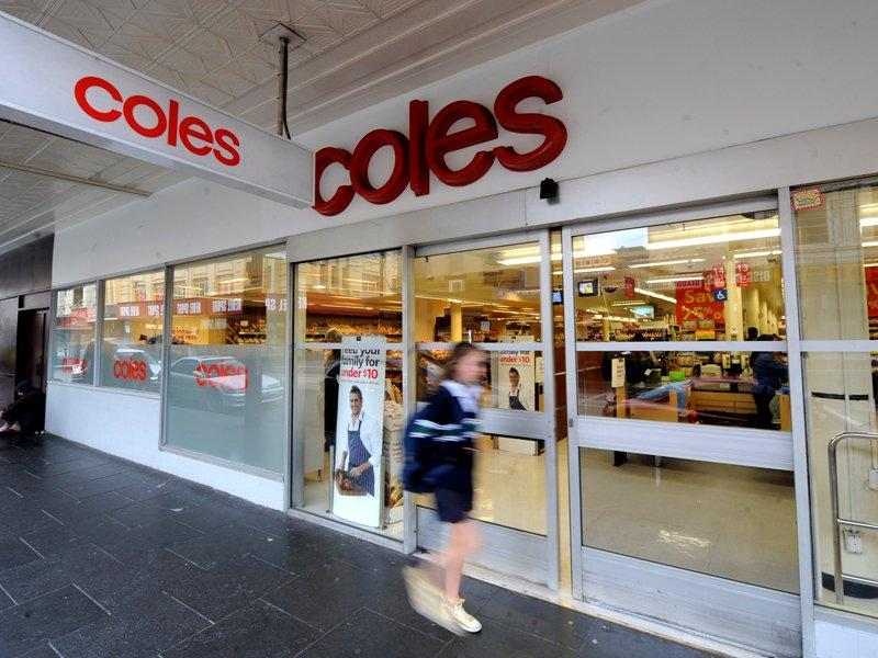 Woolies and Coles in world's top 20
