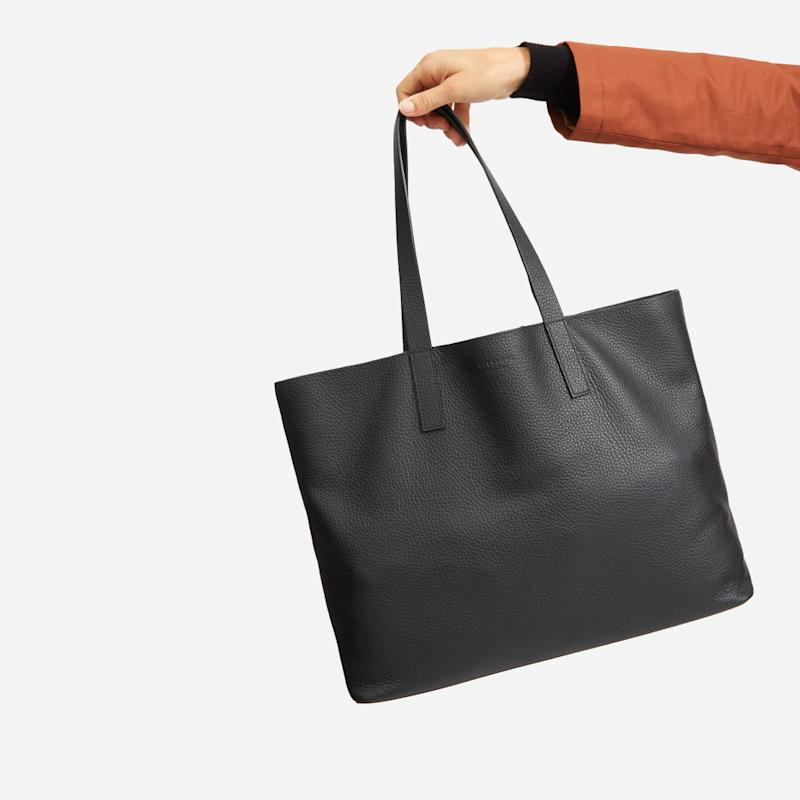 The Soft Day Tote