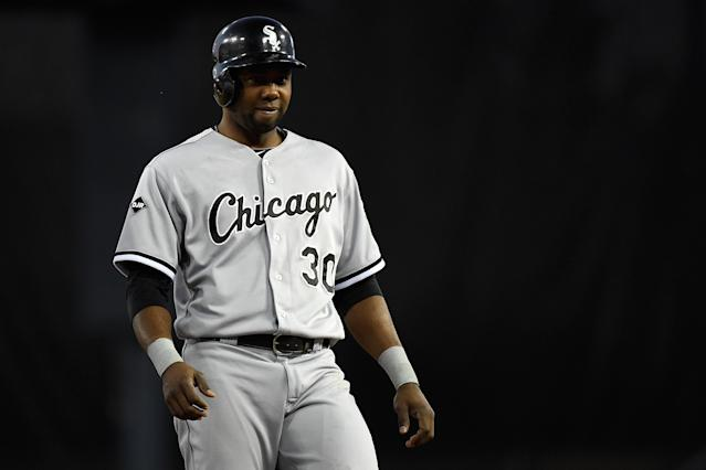 Orioles acquire outfielder Alejandro De Aza in deal with White Sox